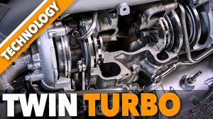Coupe Series twin turbo bmw : HOW IT'S MADE the New BMW Twin Turbo Engine TECHNOLOGY - YouTube