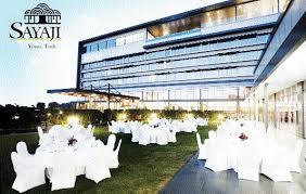 Apply for Freshers business development job | Sayaji Hotels Ltd. in chennai | JobLana Powered by Blockchain | Joblana