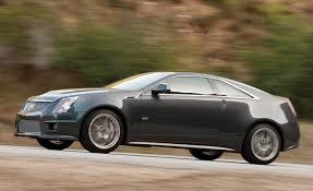 2011 Cadillac CTS-V Coupe | Cadillac | SuperCars.net