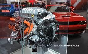 supercharged hemi ldquo hellcat v rdquo  hellcat engine ldquo
