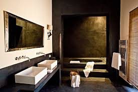... His Bathroom: Http://www.digsdigs.com/photos/bedroom Design Huelsta Manit 4 554x367  / Http://31.media.tumblr.com/tumblr_m8gzga0yqq1qavye5o1_500
