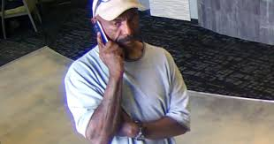 First Light Lee Trevino Fbi Releases New Photos Of Bank Robbery Suspect