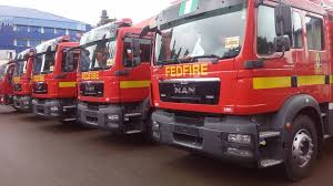 Image result for NIGERIA FIRE SERVICES