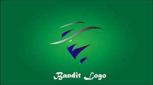 Bandit Logo Design How To Create Cool Looking Easy To Make Bandit Logo In Adobe Illustrator Cc