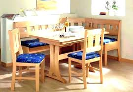corner booth furniture. Booth Table Kitchen And Chairs Dining Corner Set Room Retro Style Furniture T
