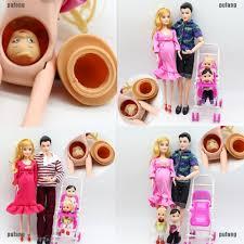 Nơi bán Búp Bê Barbie Mang Thai giá rẻ, uy tín, chất lượng nhất
