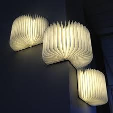 diy lighting design. lumio portable book lamp inspirationist beach lightinglighting ideaslamp designlight designdiy diy lighting design