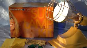 Tanning Light For Home Use Nice Tanning Lights For Home Lovely Ideas Vintage 80s