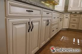 outstanding how to glaze white kitchen cabinets pattern home