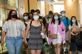 New mask mandate in Los Angeles: Your ...