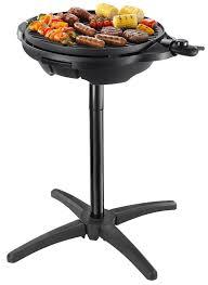 Outdoor Kitchen Equipment Uk George Foreman Indoor And Outdoor Grill 22460 Black Amazonco