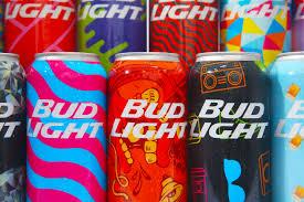 Custom Bud Light Cans Hp Unlocks Mass Customization Capabilities To Produce