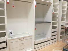 Walk In Closet Extraordinary Picture Of Modern Closet And Storage Ikea Closet Organizer Walk In Closet