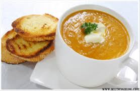 ernut soup