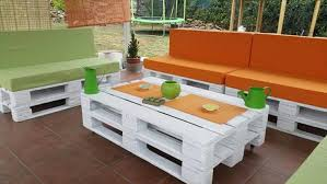 wood patio tables wood patio furniture plans green and orange table with green teapot