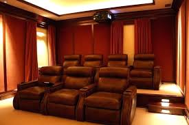 Movie Theater Chairs Cheap Gorgeous Theaters For Home With Seats Sale Appealing Chair