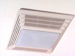 choosing a bath ventilation fan