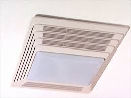 choosing a bath ventilation fan