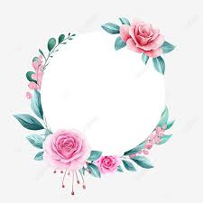 You can find bingkai bunga bulat png clipart free download pictures and cliparts. Round Floral Frame With Watercolor Flowers Decorative For Wedding Floral Clipart Invitation Flowers Png Transparent Clipart Image And Psd File For Free Download