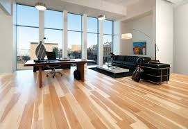 Modern Wood Floors With Concept Picture
