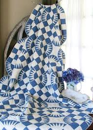 Easy Blue And White Quilt Patterns Red White And Blue Quilts For ... & Easy Blue And White Quilt Patterns Red White And Blue Quilts For Sale  Vintage 1920 1940 Adamdwight.com
