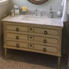 unique bathroom vanity