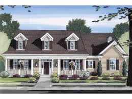 stylish dormers outfit this cape cod home