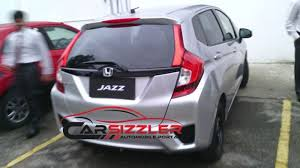 honda new car release in india 2014Honda Jazz India Launch 2014  CFA Vauban du Btiment