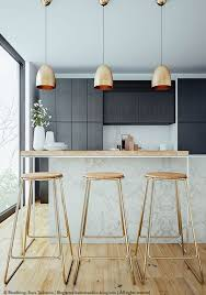 contemporary pendant lighting for kitchen. decorating with copper u0026 brass touches modern kitchenswhite contemporary pendant lighting for kitchen