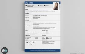Creative Resume Templates Free Resume Cv Templates Awesome Online Resume Builder CV Templates 92