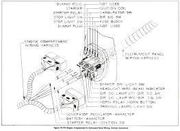 general motors wiring diagrams wiring diagram 1957 buick wiring diagram partment to instrument panel general motors wiring diagrams wirdig