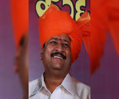 Video Of Ktaka Bjp Mla Urging Leaders To Work For Hindus Not For