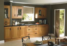 contemporary kitchen remodel with mahogany wood cabinet doors replacement glass door display cabinets and