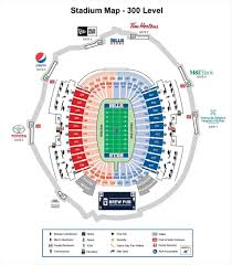 Gwinnett Arena Seating Chart Seat Numbers Exact Metlife Seating Chart With Seat Numbers Us Bank Arena