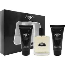 ford mustang cologne gift set