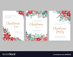 Christmas Holiday Invitations Collection Of Christmas Party Invitations Holiday