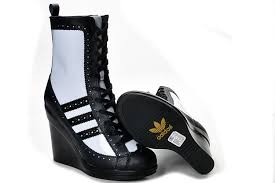 adidas shoes for girls black and gold. women white black adidas jeremy scott boots shoes leisure adno534 for girls and gold 6