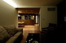wooden ceiling lighting ideas modern