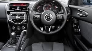 2005 mazda rx8 interior. desain interior yang elegan mazda rx8 2005 rx8 o