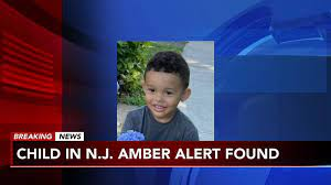 Amber Alert: Police locate 2-year-old ...