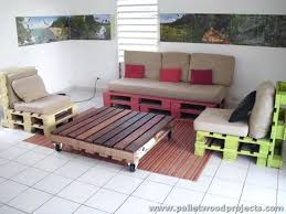 wood pallets furniture. Wood Pallet Furniture Designs Ideas By Recycling Pallets Projects