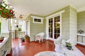 patio doors and sliding glass doors