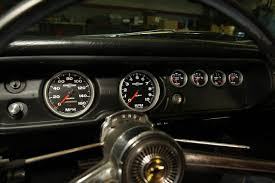 how to install og dashboard gauges on a 1965 chevelle