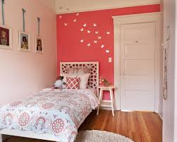 Paint Girls Bedroom
