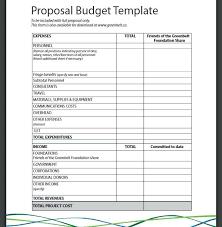 Sample Documentary Film Budget Template Word – Jewishhistory.info