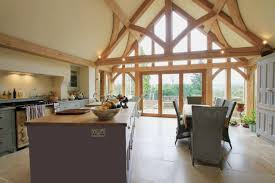 we think the project has been a great success and i know that the clients are over the moon with the end result oak frame