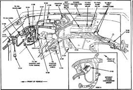 ford ranger electrical diagram electric stove electric range 1997 ford ranger pickup truck stereo wiring diagram