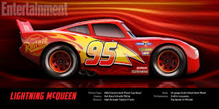 cars 3 movie characters. Beautiful Characters Cars3lightningmcqueen In Cars 3 Movie Characters R
