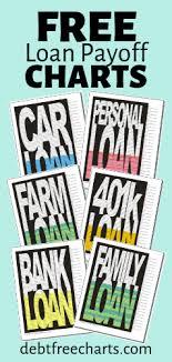 Pin On Debt Free Charts