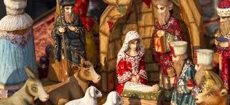 Las actividades siguientes proveen experiencias que pueden llevar a momentos de enseñanza.. Significado De Las Tradiciones Cristianas De Navidad